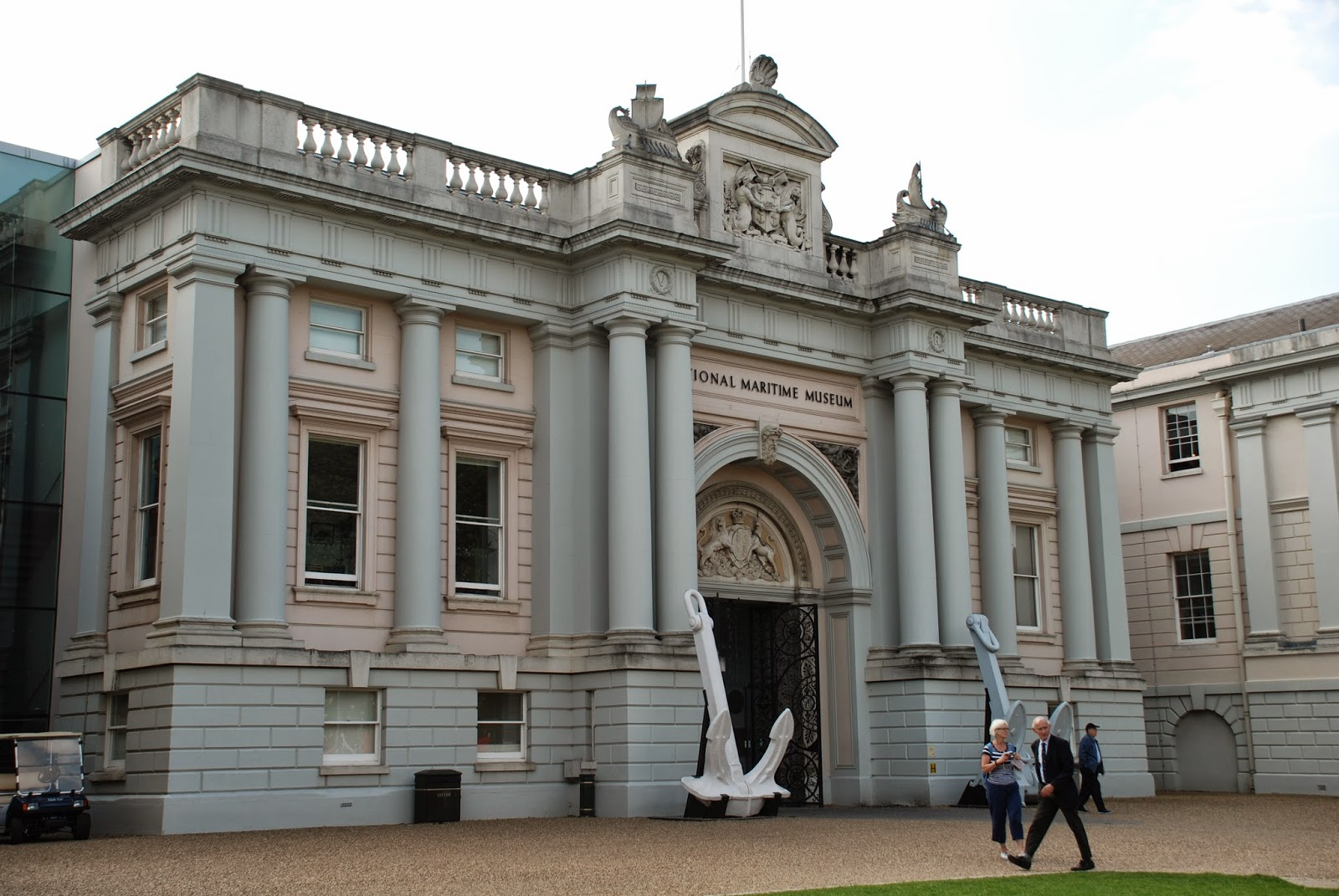 National Maritime Museum, Greenwich