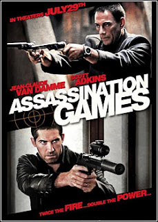>Assistir Filme Assassination Games Online Dublado Megavideo