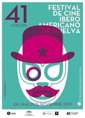 41ª edición del Festival de Cine Iberoamericano de Huelva