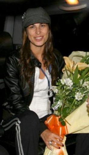 Ella es Raquel Perera: es la prometida de Alejandro Sanz