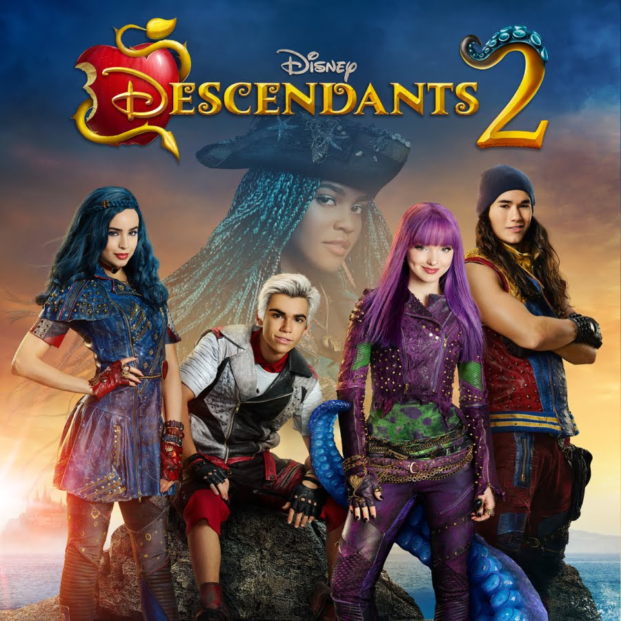 Soundtrack De La Pelicula Descendientes 2