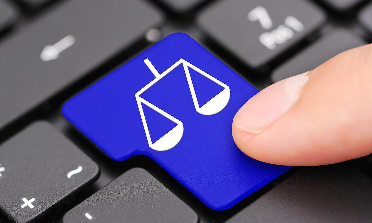 Improve your Legal Professional Website