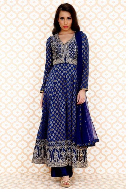 Long Gowns / Blouse / Tunics & Salwar Suits of Anita Dongre