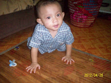 ammar ~~ 9 bulan ~~