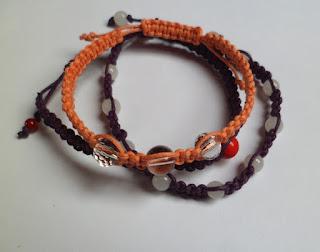 bransoletka hand made