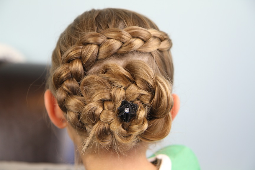 stylish hair styles of girls display pics awesome dp