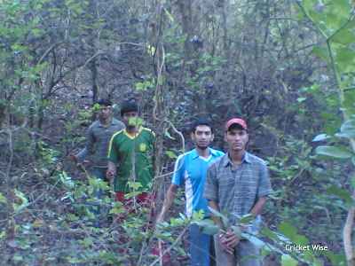 Our jungle adventure
