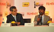 Dhanush at Idea film fare awards-thumbnail-9