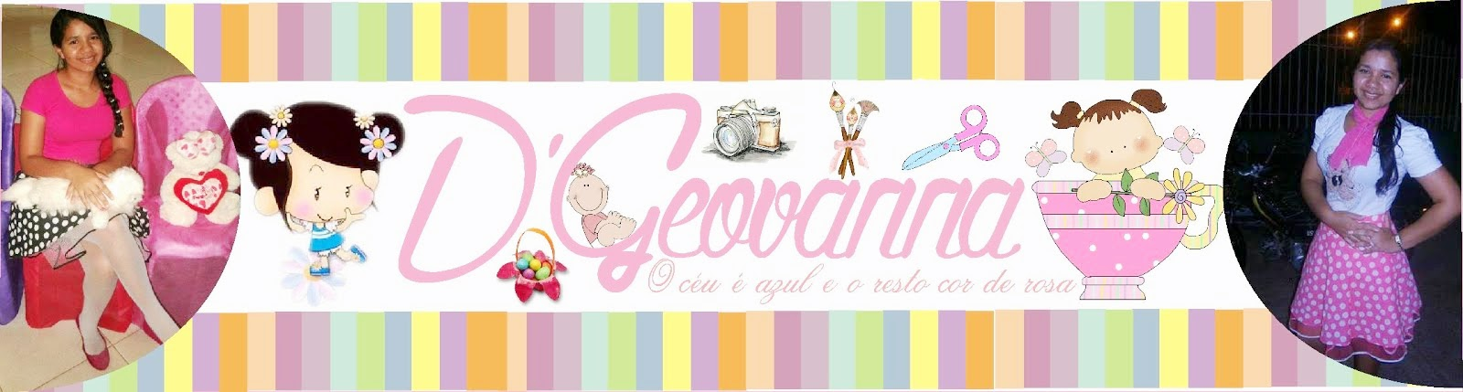 D'Geovanna