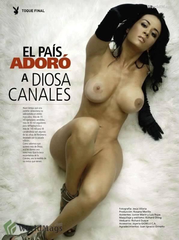 Fotos De Diosa Canales Desnuda Bikini Matrihotvip