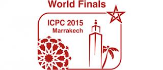 """نهاية فعاليات كأس العالم للبرمجة """"ICPC 2015"""" المقامة في المغرب"""