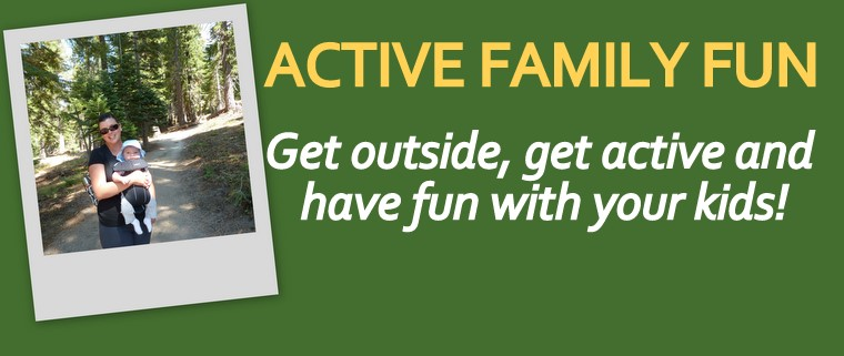 Active Family Fun