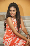 Actress Chandini glam pics-thumbnail-15
