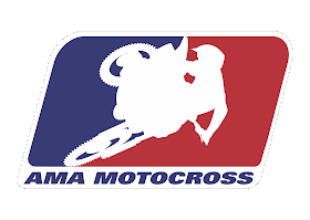 download Logo AMA Motocross Vector