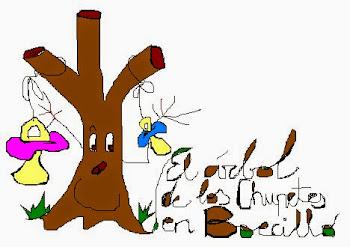 Evento: El Árbol de los Chupetes de Boecillo