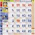 Kalnirnay Marathi Calendar 2014 Month May