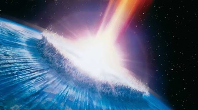 Theory of Doomsday Portal To Be Opened In September 2015