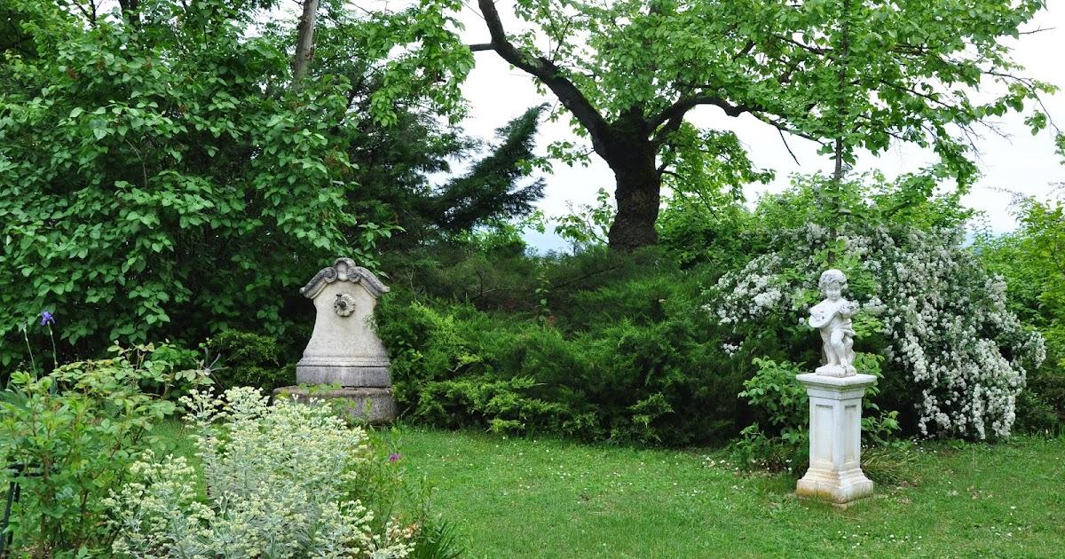 Le jardin du bois joli mon petit jardin secret - Le petit jardin watou creteil ...