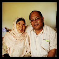 MaK anD AbaH :)