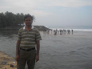 Satyendra Pratap Singh