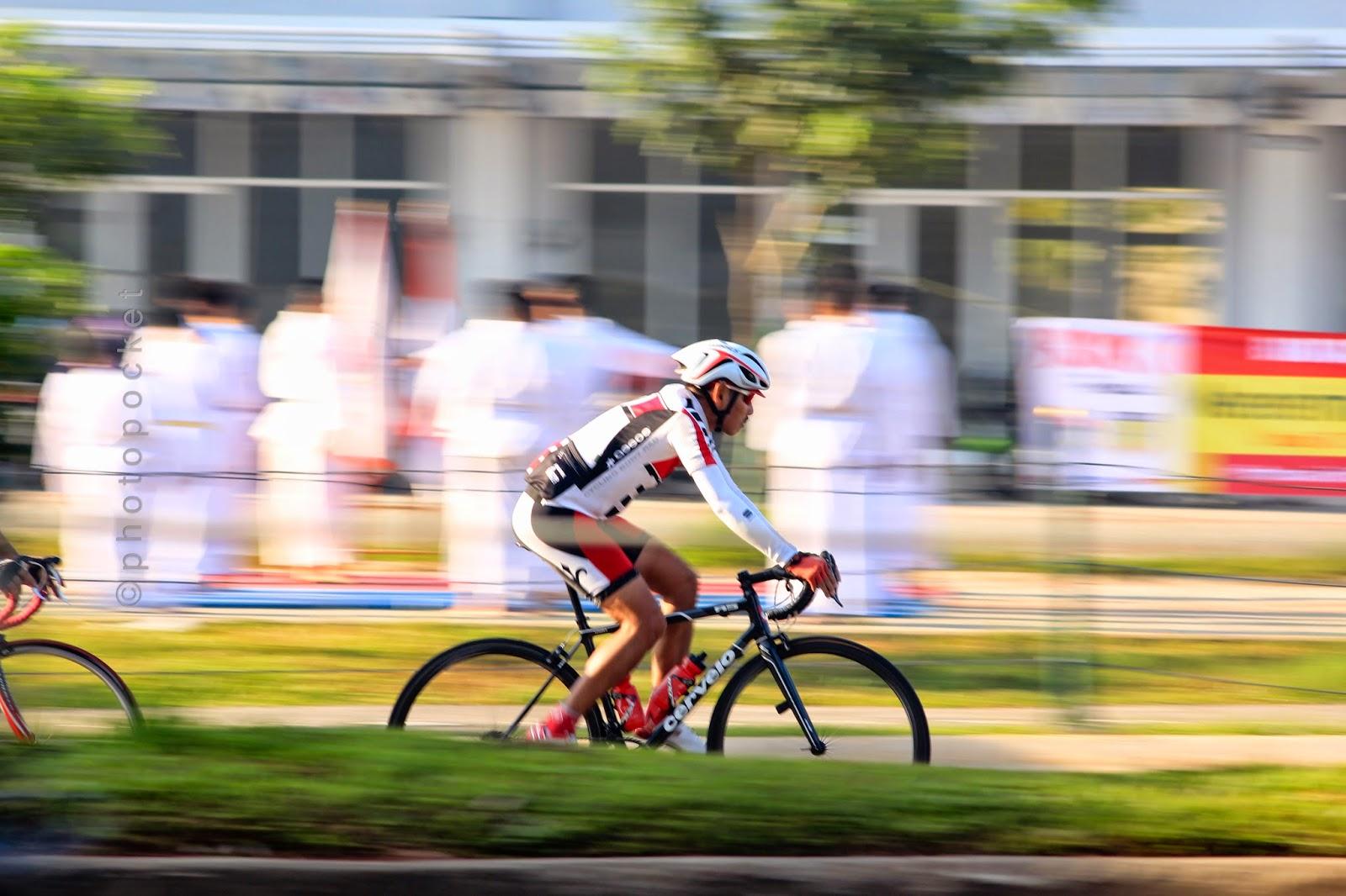 sepeda balap bintaro