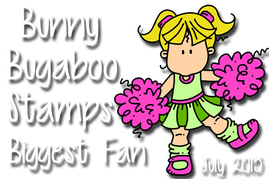 Bugaboo's Biggest Fan July 2015