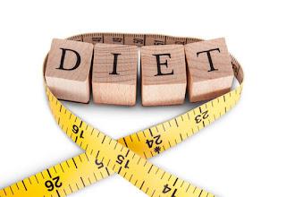 Informasi Seputar Diet Sehat Alami