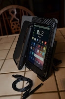 The Ultimate Google Nexus 7 Accessory Pack 4