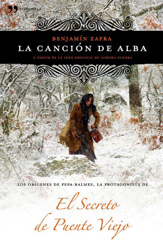 La canción de Alba