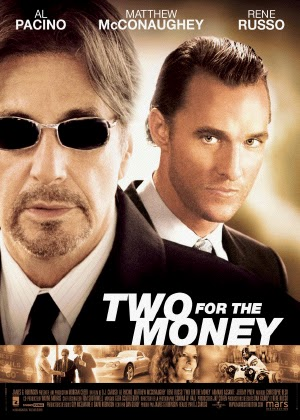 Ai Cũng Vì Tiền -  Two For The Money