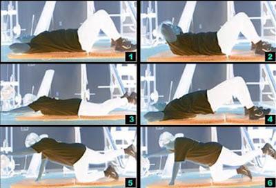 cara latihan kegel untuk pria dan wanita