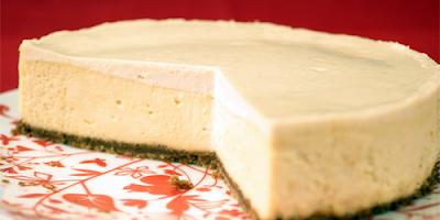 Cheese Cake Clasico