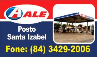 Posto Santa Izabel