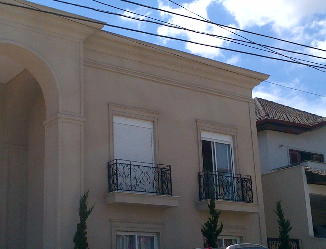 Fabricando arte molduras 11 4521 3253 molduras externas - Molduras para fachadas ...