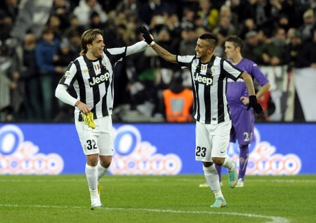 Video Highlight : Juventus 2-0 Fiorentina