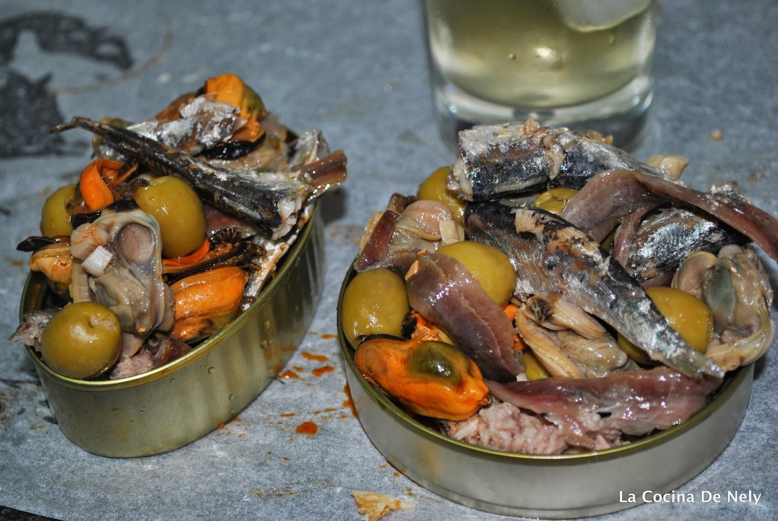 La cocina de nely vermut en lata - Cocina facil para sorprender ...