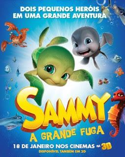 d204f013f8 Download Sammy   A Grande Fuga Dublado