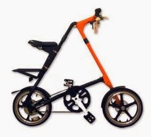 harga sepeda lipat murah terbaru