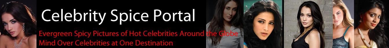 Celebrity Spice Portal