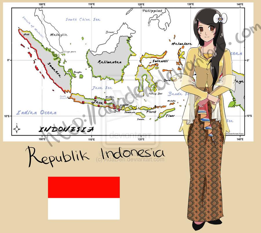 Kartun Indonesia