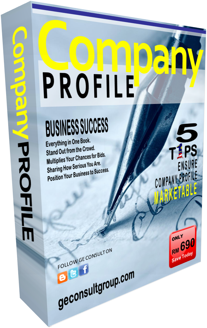 How to Write a Marketable Company Profile – Write Company Profile Template