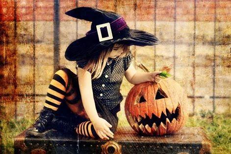 dia das bruxas, Samhain, halloween