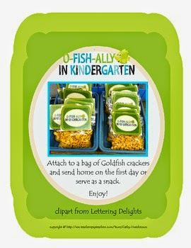 http://www.teacherspayteachers.com/Product/O-FISH-ALLY-IN-KINDERGARTEN-Back-to-School-Treat-298781