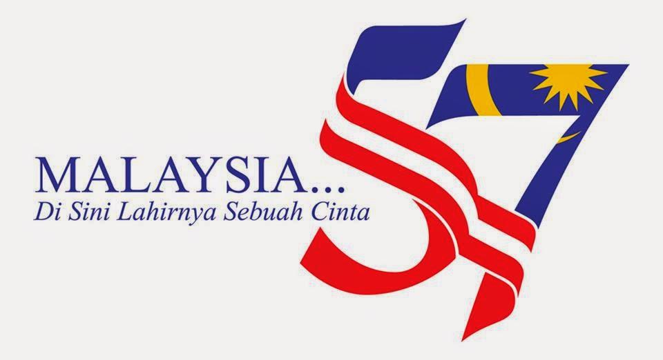 Selamat Hari Kemerdekaan ke 57 2014 Kerna Di sini Lahirnya Sebuah Cinta