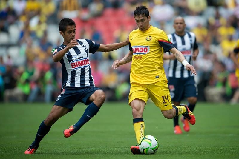 Previa Monterrey vs América semifinales apertura 2014