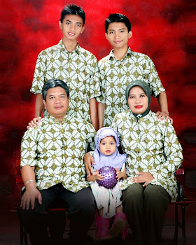 This is my big family