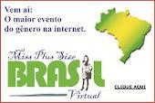 O 1º Concurso Miss Brasil para Gordinhas da Internet