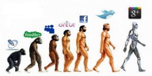Pertumbuhan Google+ yang Mencengangkan