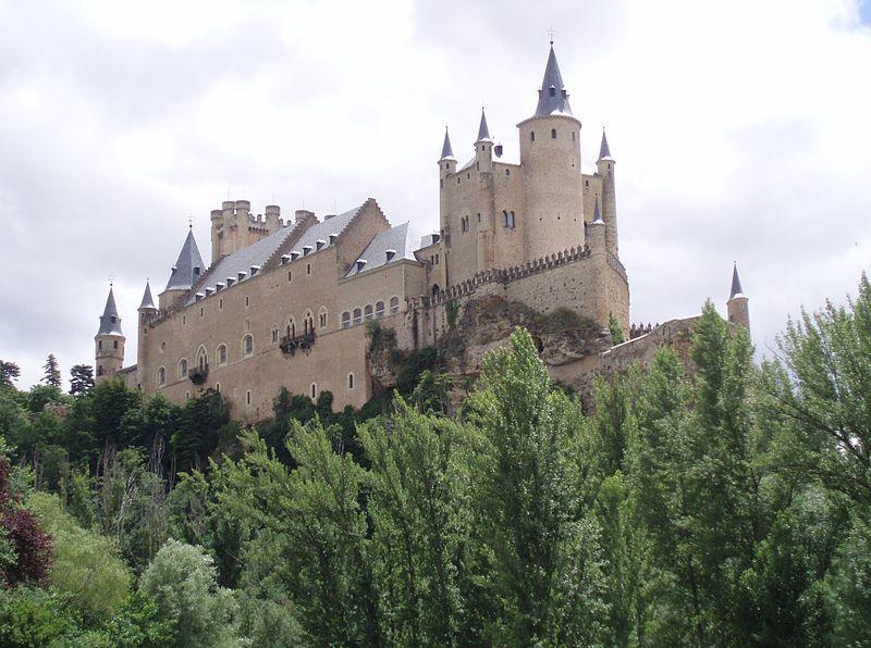 Spania Castilla Leon