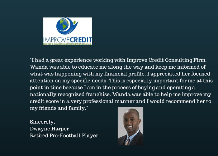 Improve Credit Consulting Firm®